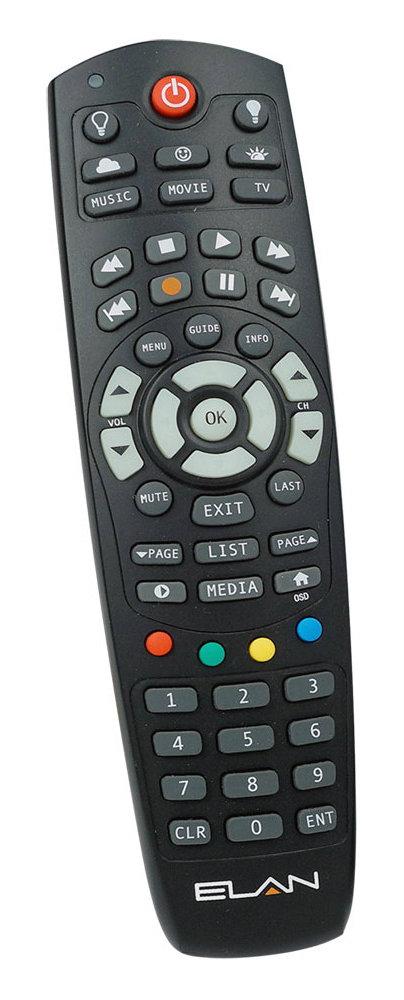 Elan g1 Remote Control