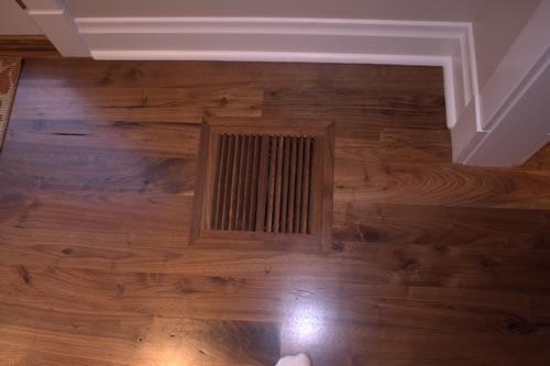 Polk Audio CSW100 - Hidden In Floor Subwoofer