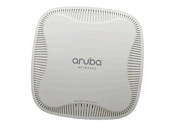 Aruba Instant