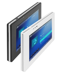 Niles nTP7 Touchpanel